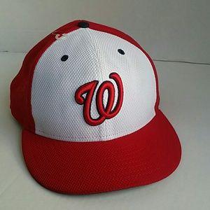 NEW ERA MEN'S CAP